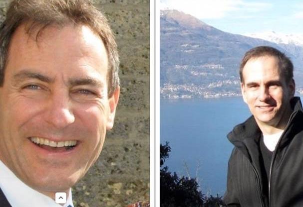 В Италии взорвался военный конвертоплан. Есть жертвы