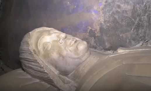 Неаполь. Ночной тур к могиле Дракулы