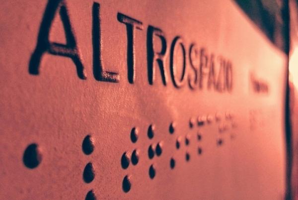 В Болонье открылось кафе для людей с ограниченными возможностями