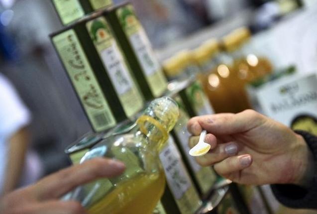 Как определить поддельное итальянское оливковое масло