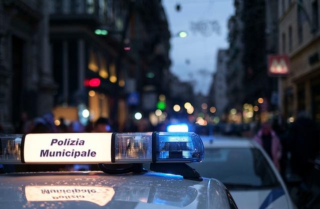 В Италии ищут убийцу, сбежавшего из тюрьмы