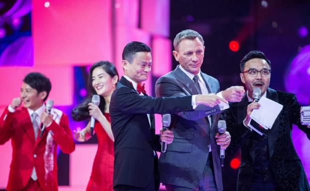 День холостяка принес Alibaba $9 млрд. долларов за 12 часов