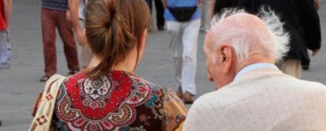 Сын итальянца, умершего через два часа после женитьбы на украинке, подал жалобу на сиделку