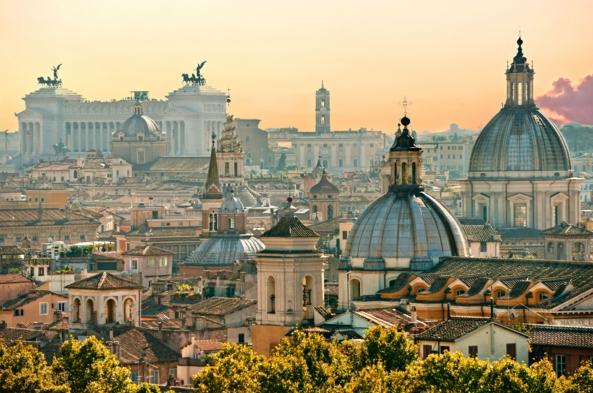 Жители Нижнего Новгорода виртуально побывали в Италии