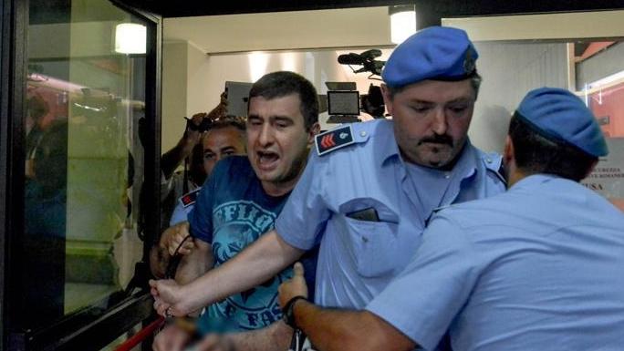 Сторонники Путина в Италии требуют свободу для Маркова