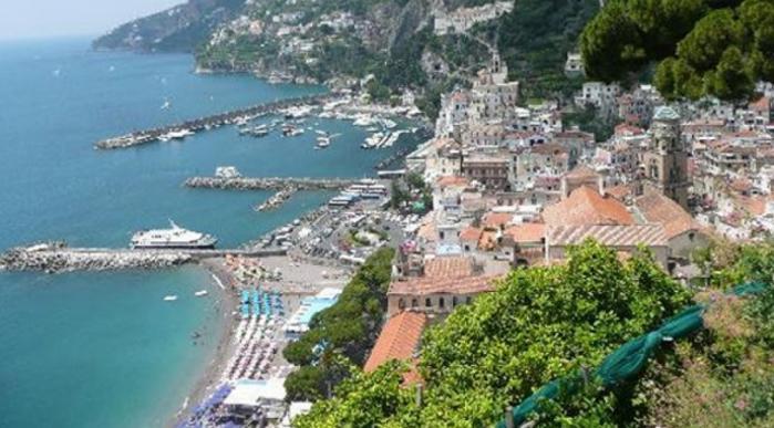 Бабье лето в Италии еще задержится