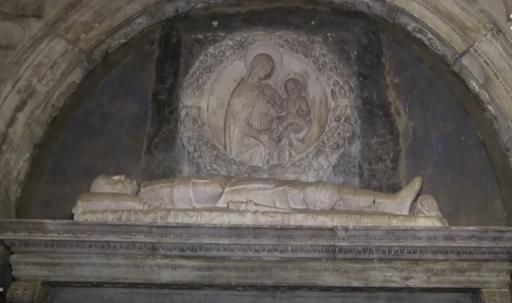 Тайна гробницы Дракулы в Неаполе