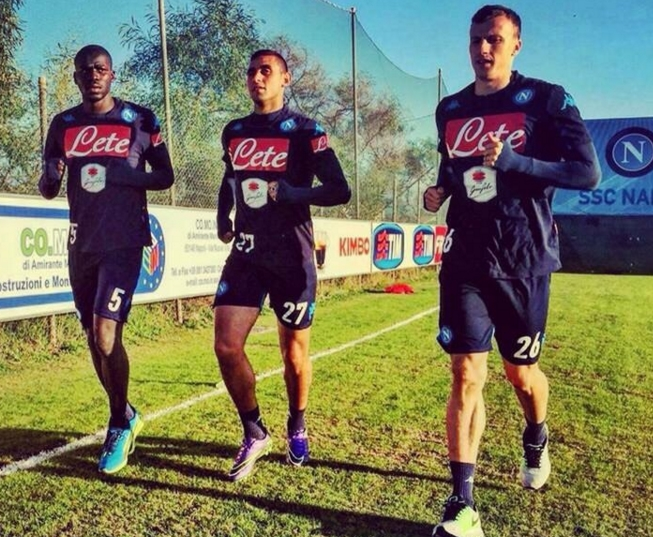 Калиду Кулибали сыграл от звонка до звонка оба матча сборной Сенегала против дружины из Мадагаскара