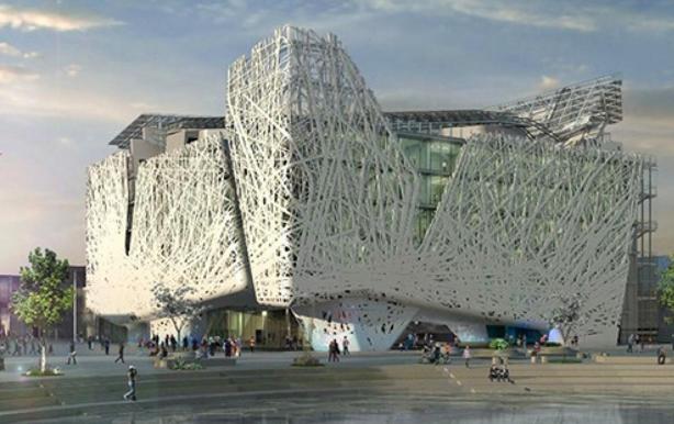 В Милане не месте ЭКСПО-2015 откроют исследовательский центр