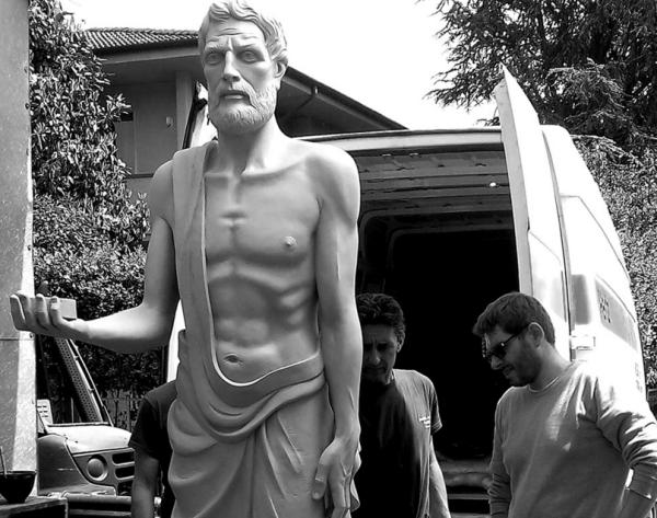 Сиракузы прославляют Архимеда
