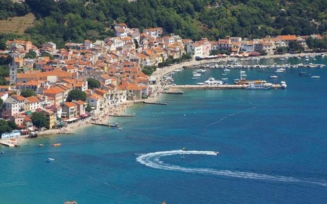 Гидросамолеты соединили Италию и Хорватию