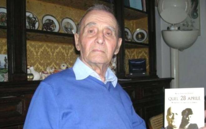 В Италии умер Палач Бенито Муссолини