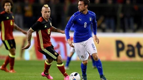 Клаудио Маркизио, полузащитник «Ювентус» и сборной Италии