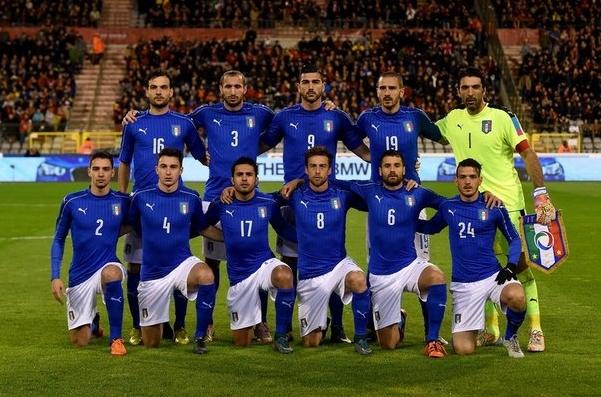 Антонио Конте: «Сборная Италии пропустила больше, чем того заслуживала»