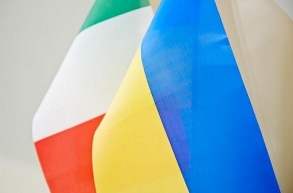 Италия на первом месте среди стран-импортеров украинских товаров в Европе