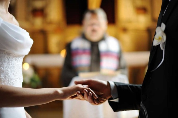 Кампания. Фальшивые браки для получения вида на жительство: 1 арест и 34 подозреваемых