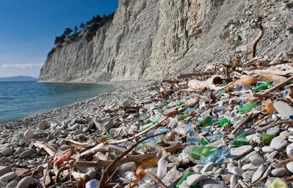 В Италии стартует информационная кампания по борьбе с загрязнением Средиземного моря
