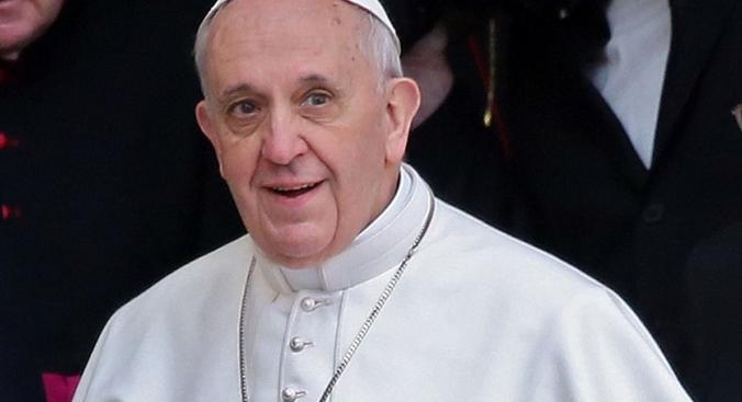 Папа Римский поедет в Африку несмотря на риск нападения