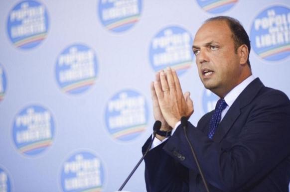 Италия заявила о введении наивысшего уровня террористической опасности