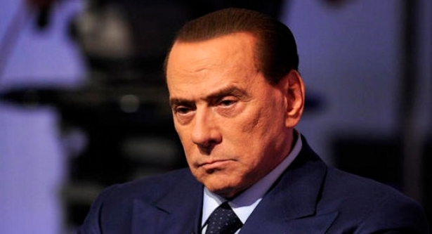 Берлускони и еще один судебный процесс