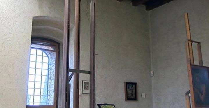 В музее Вероны украдены картины Рубенса, Манте́нья, Тинторетто