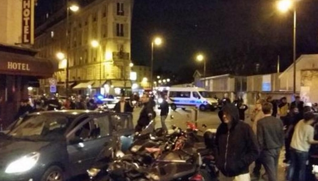 Италия опасается террористических атак после трагедии в Париже