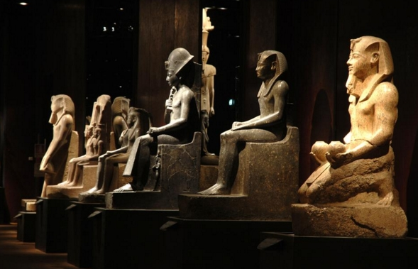 В Египетском музее Турина сделают бесплатный Wi-Fi