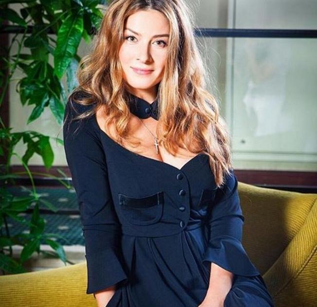 Жанна Бадоева поделилась своим секретом от бессонницы