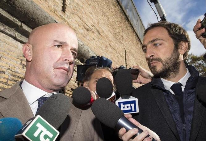 Ватикан решил репрессировать представителей итальянских СМИ