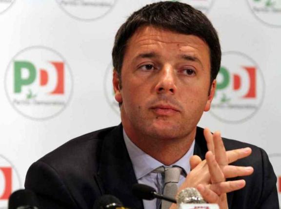 Маттео Ренци опасается, что ливийский сценарий может повторится