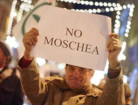 Италия закрывает «тайные» мечети