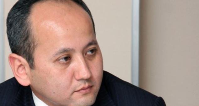 Перуджа. 8 человек подозреваются в похищении супруги Аблязова
