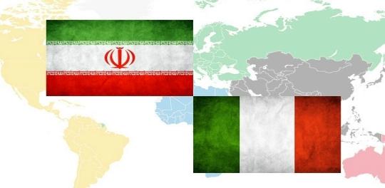 Иран и Италия возобновили экономические связи
