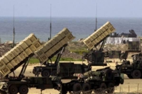 Правительств Италии решило установить в Турции системы ПВО и ПРО