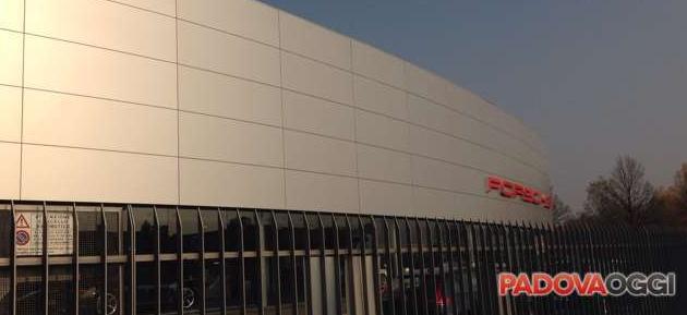 Прокуратура Италии против менеджеров структуры Porsche