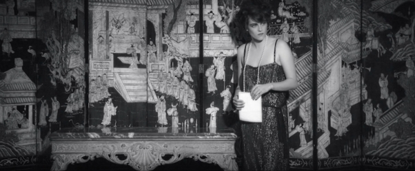 Лагерфельд презентовал фильм про создательницу компании Коко Шанель