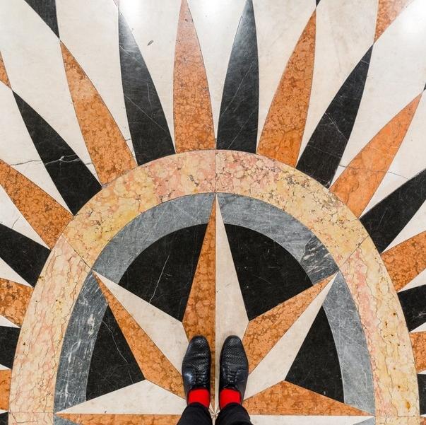 Венеция глазами туриста-фотографа Себастьяна Эррасома