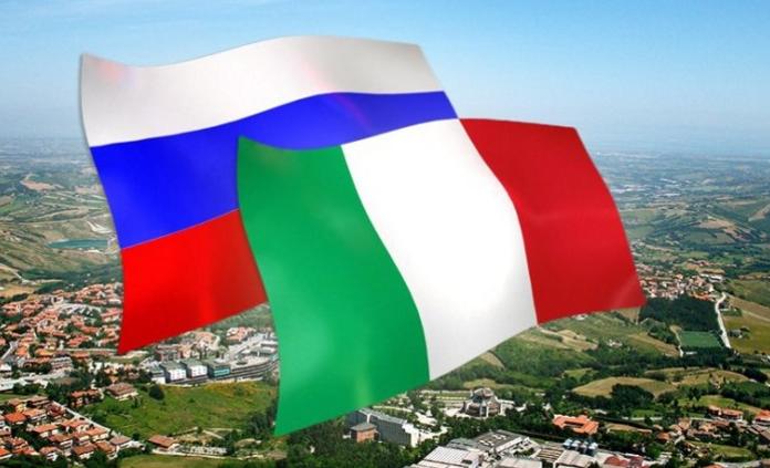Бизнес России и Италии станет еще ближе – упрощение визового режима