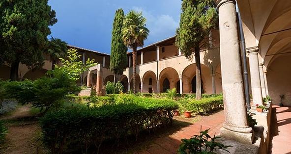 Туристы в Италии смогут расположиться на ночлег в монастырях