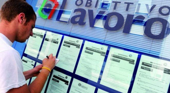 В Италии зафиксировано падение уровня безработицы