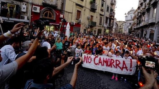 Родители из Неаполя требуют ввести в школах и садиках ввести продлёнку