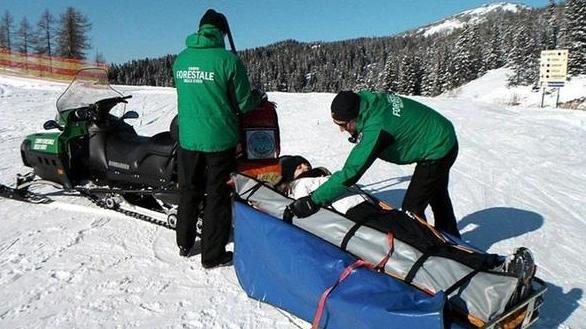 Первая помощь за деньги – невеселый подарок от горнолыжных курортов Италии