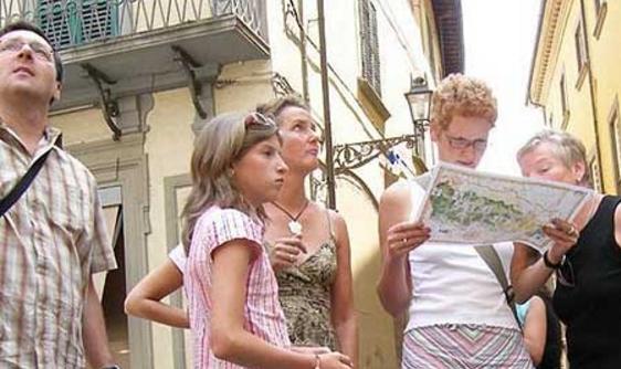 Создан сайт «Твоя Италия» для российских туристов