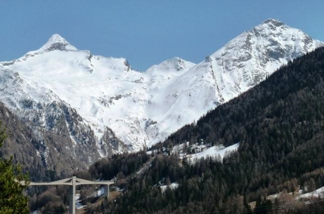 Сорвется ли зимний сезон в Италии из-за бесснежной погоды?