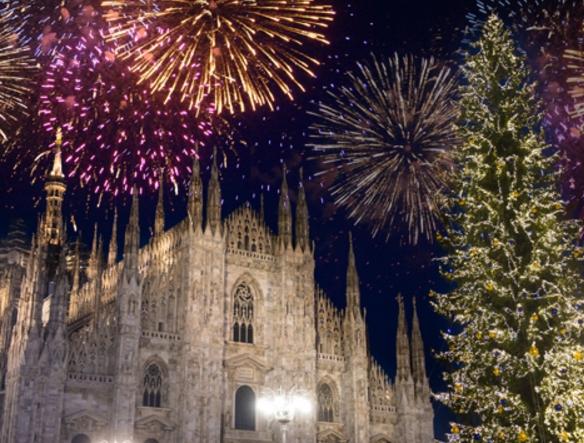 Милан. Что приготовила на Новый Год столица Ломбардии?