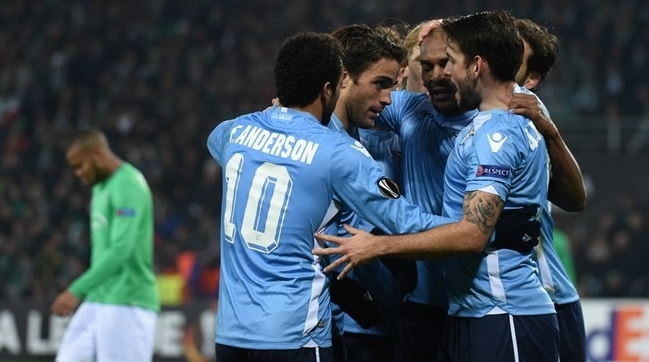 «Лацио» необходимо перенести победную уверенность Лиги Европы на внутренний чемпионат
