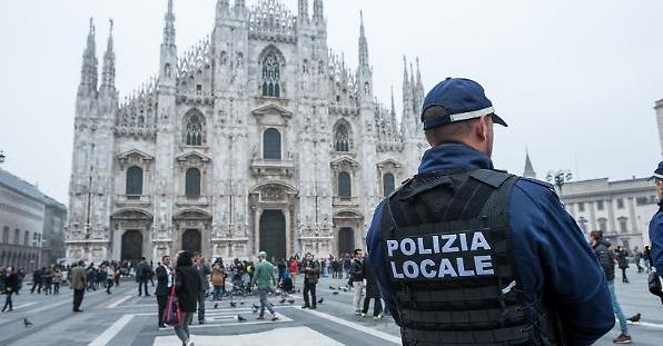 Сообщение о бомбе стало причиной эвакуации студентов в Милане