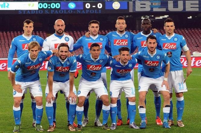 Уверенный старт ФК «Наполи» в Кубке Италии
