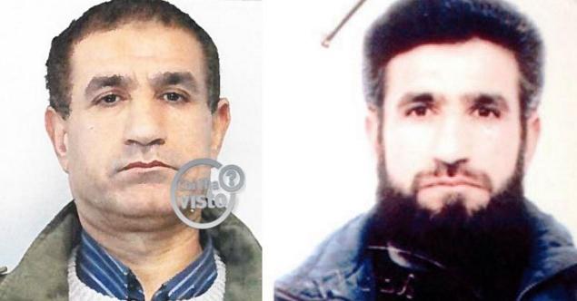«Трюфели» или «Бомбы» - в Италии задержан подозреваемый в помощи террористам