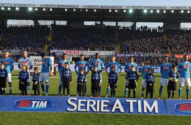 Успешное завершение 2015 года футболистами ФК «Наполи»